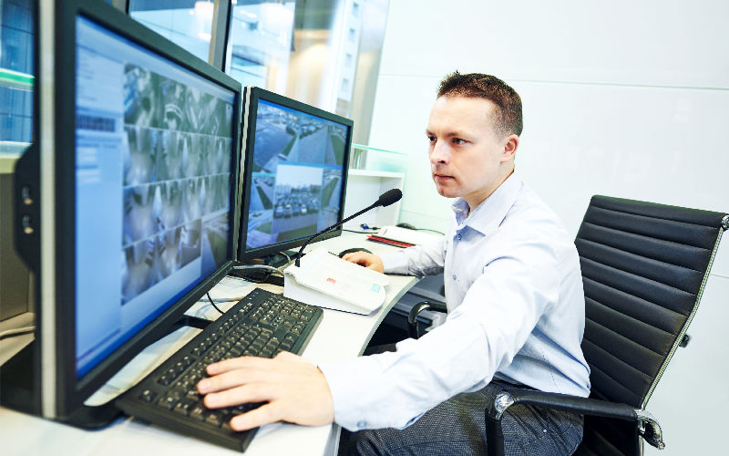 Security Systems Integrations