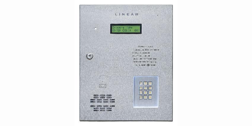 Linear Access | Access Control Products