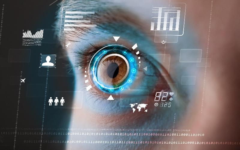 Bioscript Biometrics Reader