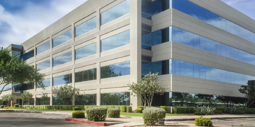 Commercial Office Security Solutions