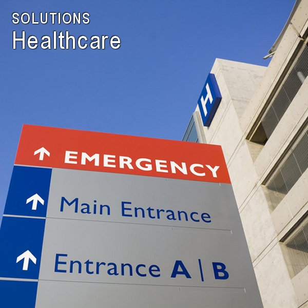 Hospital Security Solutions