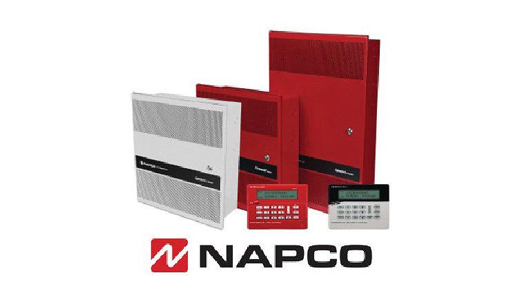Napco Access Control
