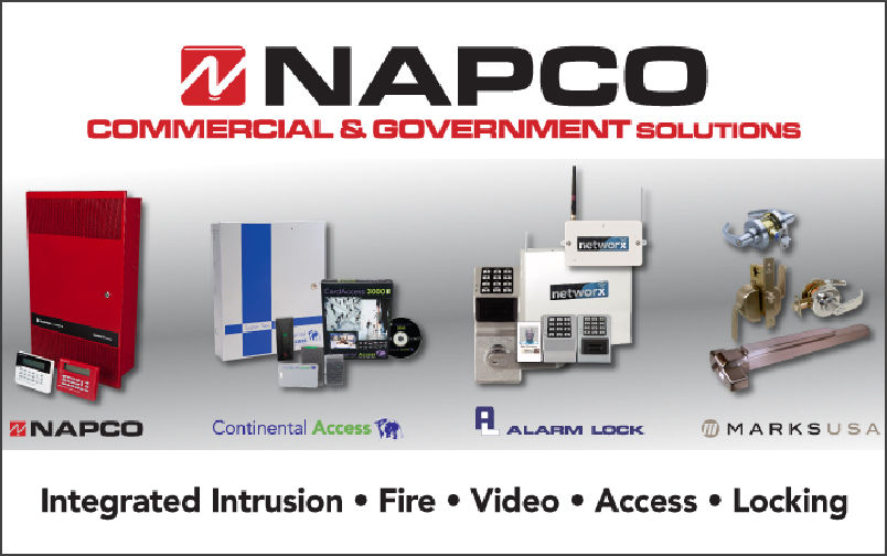 Napco Security