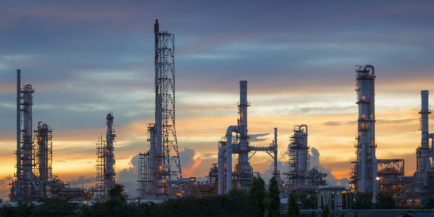 Oil & Gas Security Solutions